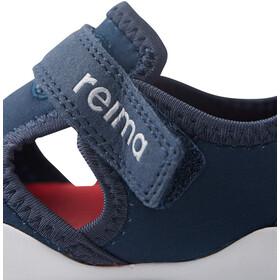 Reima Rantaan Sandals Kids, blauw